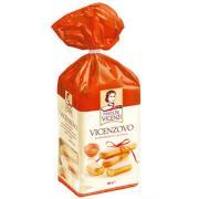 Печенье Ciambelline With Fresh Butter со сливочным маслом 50г (Италия, ТМ Vicenzi)