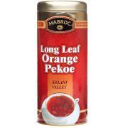 Чай черный Orange Pekoe 100г картон (Шри Ланка, ТМ Mabroc)