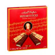 Марципан  Mozartbars Alc. 200г (Германия, ТМ Mozart)
