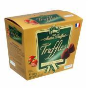 Трюфель Fancy gold hazelnut с орехами 200г (Франция, ТМ Maitre Truffout)