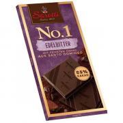 Шоколад темный Extra Dark 85% 100г (Германия, ТМ Sarotti)