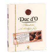 Трюфель Flaked темный 100г (Бельгия, ТМ Duc d'O)