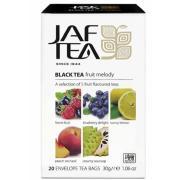 Чай черный Fruit Melody 1,5г*20шт (Шри-Ланка,Цейлон,ТМ Jafferjee Brothers)