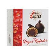 Нуга San Andres soft с миндалем 250г (Испания, ТМ San Andres)