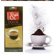 Кофе молотый Haway Macinato Espresso 250г в/у (Италия, ТМ Uomini&Caffe)
