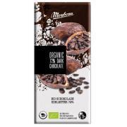 Шоколад Meybona темный 72% 100г (Германия, ТМ Meybona)